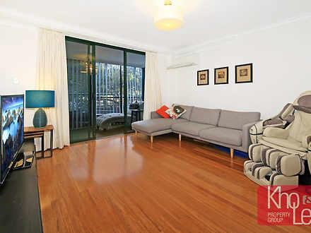 126/2-26 Wattle Crescent, Pyrmont 2009, NSW Apartment Photo