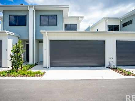 2/18 Foreshore Street, Coomera 4209, QLD House Photo