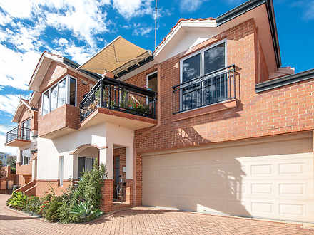 B/115 Hordern Street, Victoria Park 6100, WA Townhouse Photo