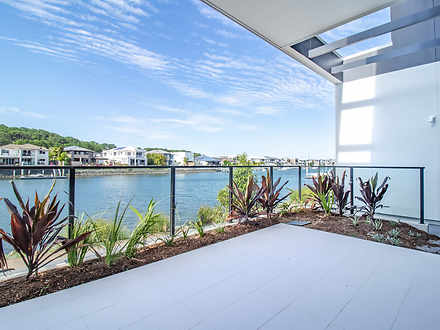 14 Bluewater Court, Hope Island 4212, QLD Townhouse Photo