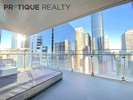 1305/36 La Trobe Street, Melbourne 3000, VIC Apartment Photo
