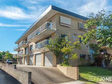 3/12 Mansfield Street, Coorparoo 4151, QLD Unit Photo