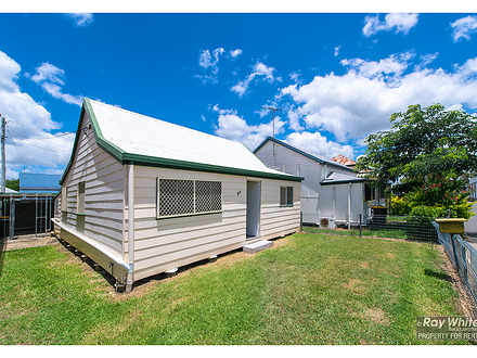 90 Alma Lane, Rockhampton City 4700, QLD House Photo