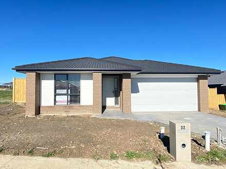 32 Howkins Avenue, Winter Valley 3358, VIC House Photo