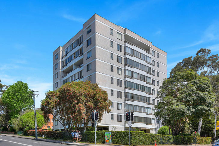 23/18-22 Victoria Street East, Burwood 2134, NSW Unit Photo