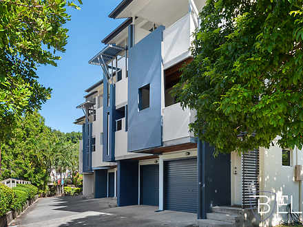 3/15 Bowen Street, Windsor 4030, QLD Townhouse Photo