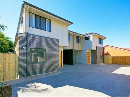 3/28 Homer Street, Cleveland 4163, QLD Townhouse Photo