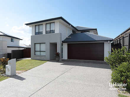 73 Canopus Street, Bridgeman Downs 4035, QLD House Photo