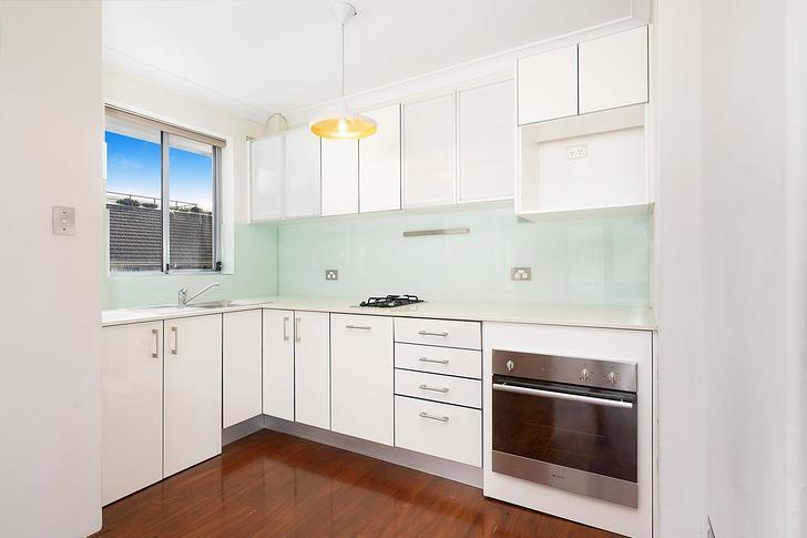 12/3 Clifford Street, Mosman 2088, NSW Apartment Photo