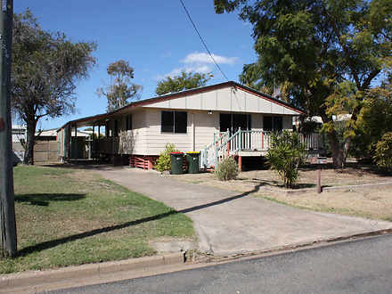 21 Bendee Crescent, Blackwater 4717, QLD House Photo