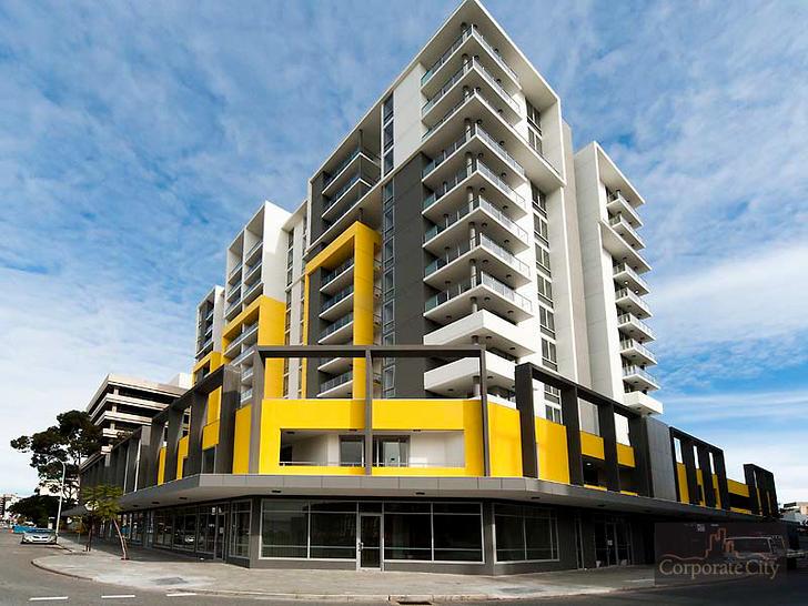 153/15 Aberdeen Street, Perth 6000, WA Apartment Photo