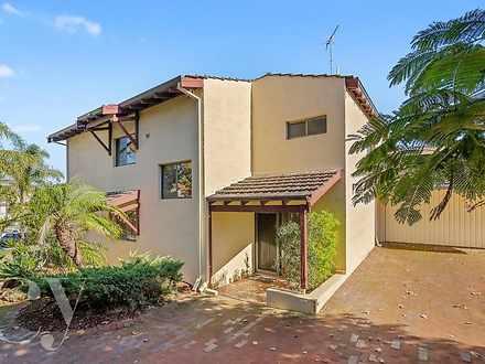 8 A Pier Street, East Fremantle 6158, WA Townhouse Photo
