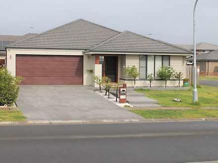148 Macksville Street, Carnes Hill 2171, NSW House Photo