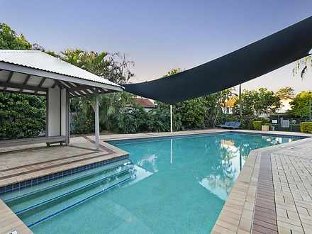 40/101 Coutts, Bulimba 4171, QLD Townhouse Photo
