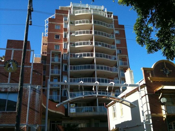 27/23 Macmahon Street, Hurstville 2220, NSW Apartment Photo