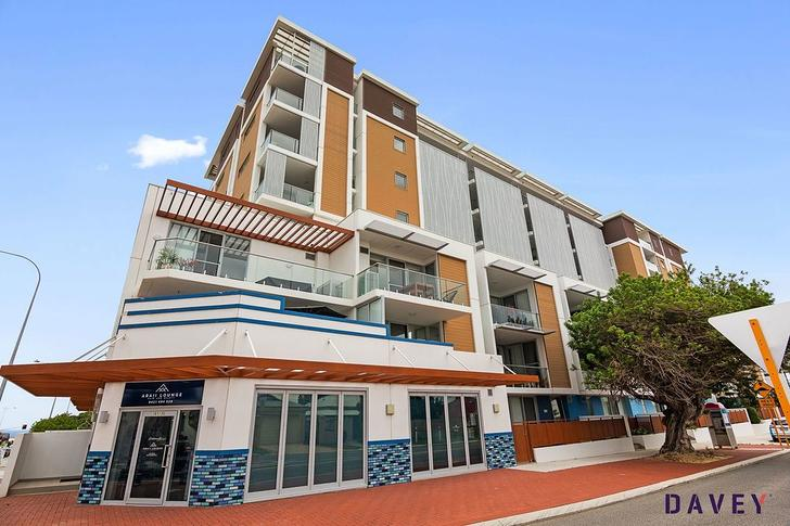 59/35 Hastings Street, Scarborough 6019, WA Apartment Photo