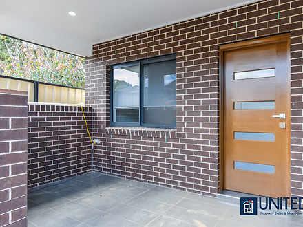 31A Cobham Street, Kings Park 2148, NSW Flat Photo