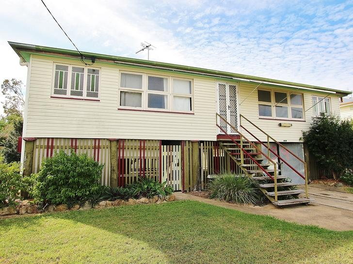 39 Armstrong Street, Berserker 4701, QLD House Photo