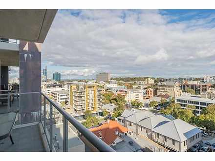 7E/1303 Hay Street, West Perth 6005, WA Apartment Photo