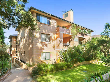 9/19-21 William Street, Hornsby 2077, NSW Unit Photo