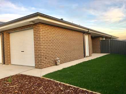 8A Paddlesteamer Court, Thurgoona 2640, NSW Townhouse Photo