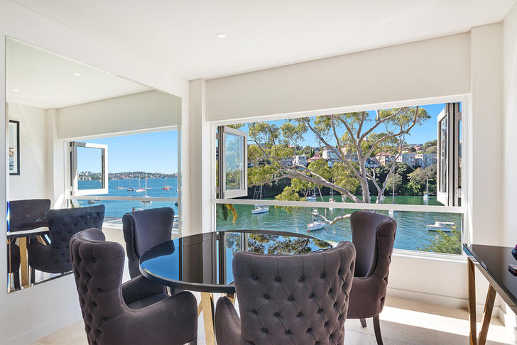 11/17 Shellcove Road, Neutral Bay 2089, NSW Apartment Photo