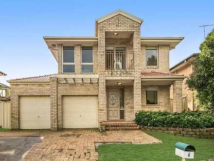 6 Wilson Road, Acacia Gardens 2763, NSW House Photo