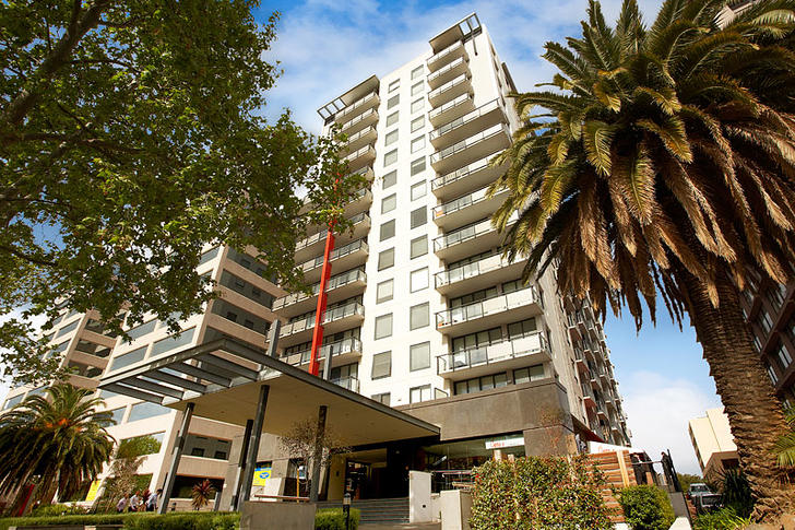 708/610 St Kilda Road, Melbourne 3004, VIC Apartment Photo