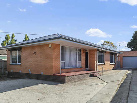 44 Mccurdy Road, Herne Hill 3218, VIC House Photo