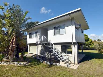 34 Ferguson Crescent, West Gladstone 4680, QLD House Photo