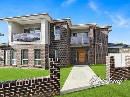 38 Bangalla Parade, Glenmore Park 2745, NSW House Photo