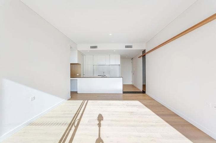 1205/8 Northcote Street, St Leonards 2065, NSW Apartment Photo