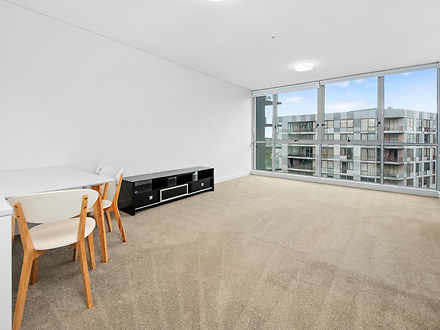 804/1 Magdalene Terrace, Wolli Creek 2205, NSW Apartment Photo
