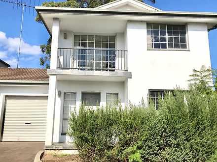 6/81-83 Allman Street, Campbelltown 2560, NSW Townhouse Photo