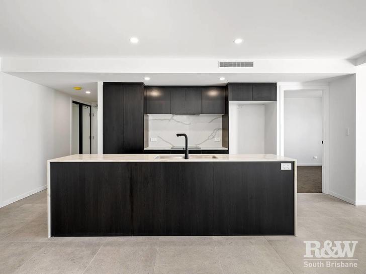 2/50 Dover Street, Hawthorne 4171, QLD Apartment Photo