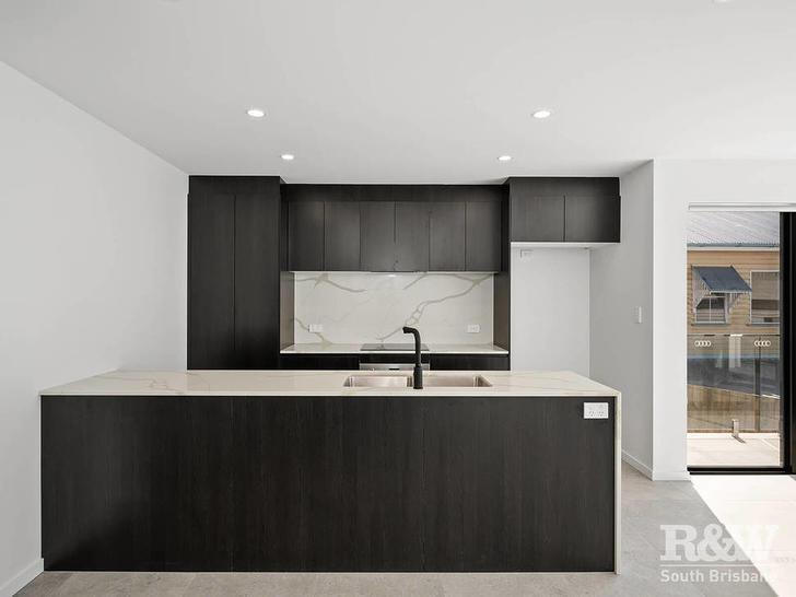 8/50 Dover Street, Hawthorne 4171, QLD Apartment Photo
