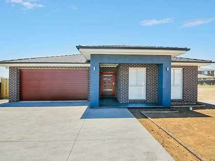 50 Bourne Ridge, Oran Park 2570, NSW House Photo