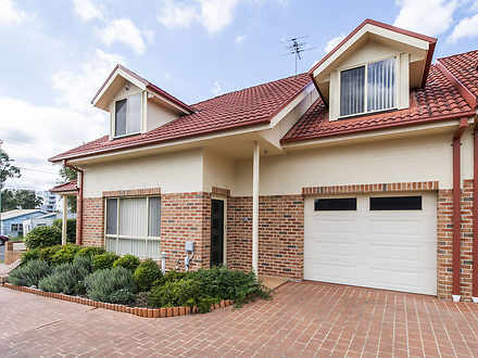 1/130 Derby Street, Penrith 2750, NSW Townhouse Photo