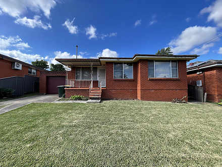 5 Laloki Street, Seven Hills 2147, NSW House Photo