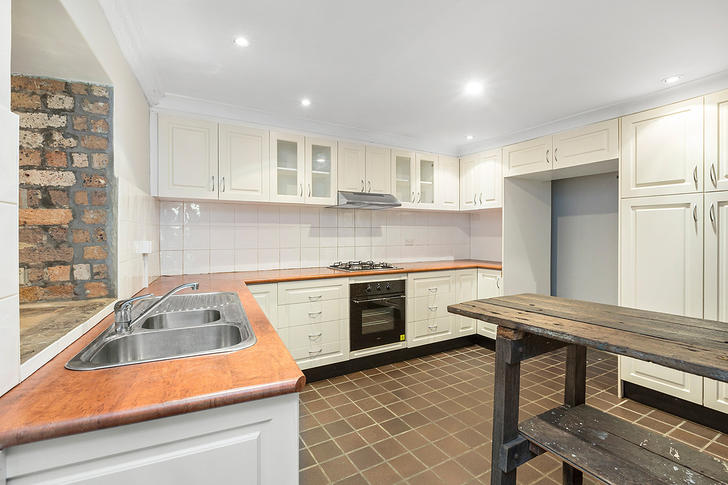 165 Mullens Street, Rozelle 2039, NSW House Photo