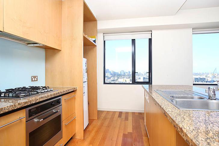 1508/80 Clarendon Street, Southbank 3006, VIC Apartment Photo