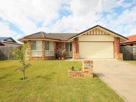 20 Archer Drive, Point Vernon 4655, QLD House Photo