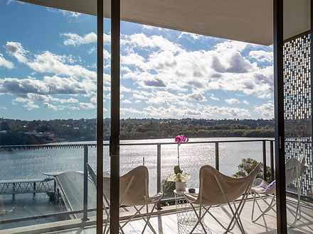 428/1 Burroway Road, Wentworth Point 2127, NSW Apartment Photo