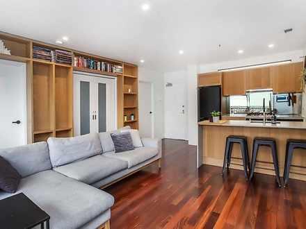 309/60 Speakmen Street, Kensington 3031, VIC Apartment Photo