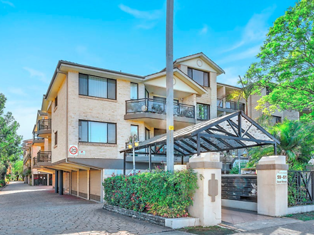 57/59-61 Good Street, Westmead 2145, NSW Unit Photo