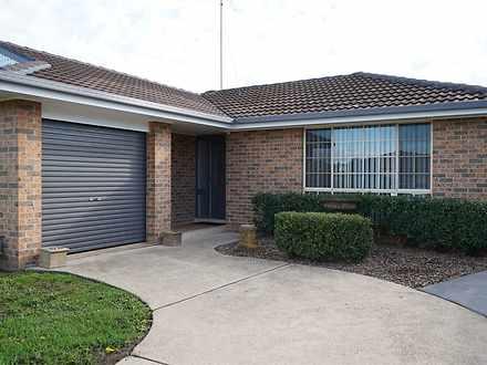 39 Vivaldi Crescent, Claremont Meadows 2747, NSW House Photo