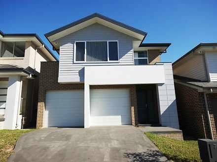 7 Rocks Street, Kellyville 2155, NSW House Photo