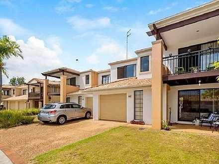 61302 Christine Avenue, Varsity Lakes 4227, QLD Townhouse Photo