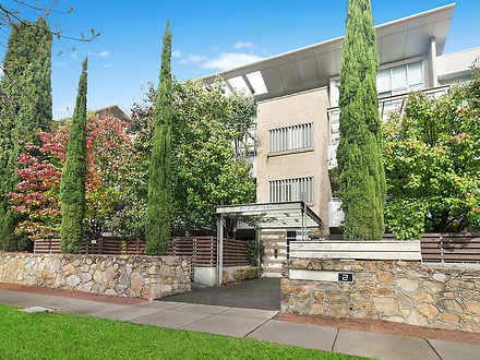 17/34 Canberra Avenue, Forrest 2603, ACT Apartment Photo