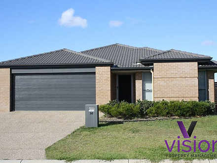 16 Dawes Crescent, Urraween 4655, QLD House Photo